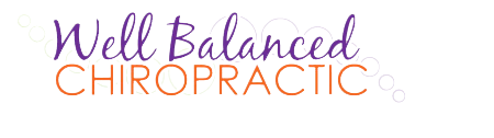 Well Balanced Chiropractic